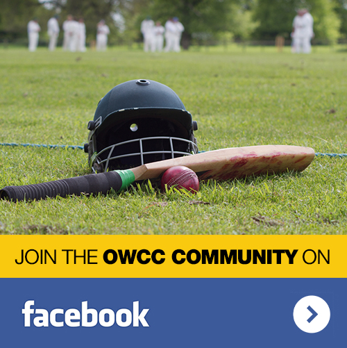 Old Wilsonians Cricket Facebook